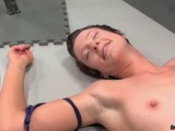 Behind (За кадром!) Ultimate Surrender - Bobbi Starr vs Nina