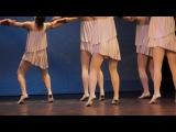 Танцуем сиртаки! 2 апреля 2014 года