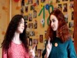Нателла Локян, Алина Камалян - Don't stop believen