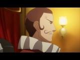 Zero no Tsukaima [TV-1] / Подручный Бездарной Луизы 1 сезон_4 серия (Eladiel & Zendos)