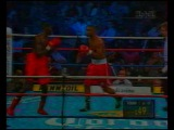 2001-12-08 Michael Nunn vs Matthew Charleston
