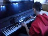 Миша. Фортепиано. Линкин Парк-Намб.