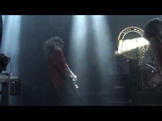 Shocking Red (Jagger 29.03.2014)