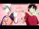 «Вильзевул» под музыку Tokiya /Hayato Ichinose - Токия / Хаято Ичиносе /Mamoru Miyano - Поющий принц: реально 1000% любовь / Uta no Prince-sama Maji Love 1000% - Believe my voice.