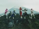 Dengeki Sentai Changeman [Official Promo] [480p]