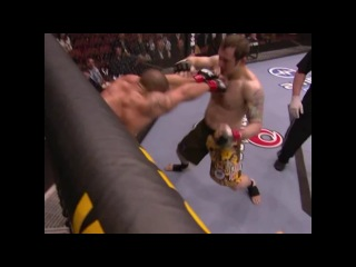 THIAGO ALVES HIGHLIGHTS BY RUBEN SANCHEZ