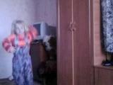 Варвара поёт песни)))