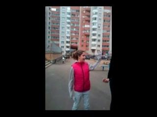 1 репетиция) Мы любим Невть)