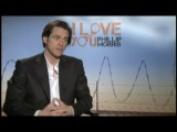 2008 - Jim Carrey Talks I LOVE YOU PHILLIP MORRIS &amp Loving Ewan McGregor
