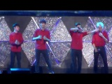 [FANCAM] 140411 EXO - Don't Go @ Greeting Party in Japan 'Hello'