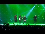 [FANCAM] 140411 EXO - Let Out The Beast @ Greeting Party in Japan 'Hello'