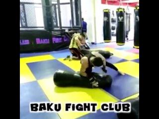 Aqşin Babayev BFC