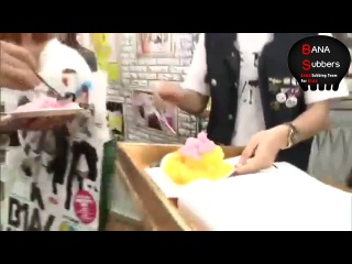 130829 NicoNico (THE NICONAMA) Japan Show Part 1