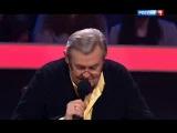Виталий Гогунский - Фредди Меркьюри _ 'Один в один!' (Полный номер)_low