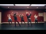 Selena Gomez - Everybody Knows Dance Choreography (Dustin Tavella)