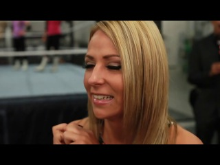 Emma Interview: On WWE, Emma-taining, Steve Austin, Lita, Trish Stratus & Wr...