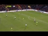 Норвич Сити 1-0 Тоттенхэм (27 тур АПЛ)