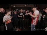 Басота - признайся гнида! (vs Drago) versus battle [vk.com/poshumime]