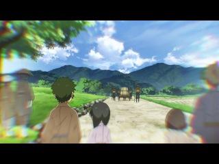 10 - Nobunaga the fool / Глупец Нобунага | AniFilm (Drey & Акварелька)
