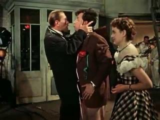 «Карнавальная ночь» (1956) — лектор Никодилов из