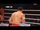 Бату Хасиков - Майк Замбидис (2 бой)