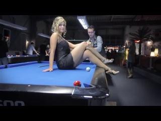 Секс бильярд видео фото 768-182