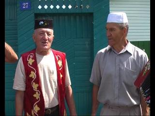 Мәгъсүм Нуриев, Фәйзелхак Гарифуллин. УФТАНМА