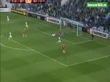 Обзор матча Бетис - Севилья (0-2)