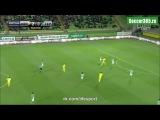 Обзор матча Анжи - Терек (3-0)