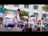 Гей парад ! 13 апреля 2014