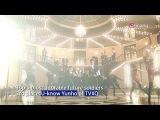 [CHART] 11.04.2014 ArirangTV Showbiz Korea - Top 5 Stars Who Will Be Most Adored By Their Seniors In The Military - #5 DooJoon