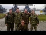 «Разведка» под музыку   Дмитрий Базанов - Мы Морская Пехота, мы морской спецназ!. Picrolla