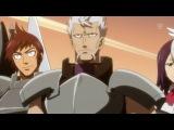Fairy Tail / Сказка о Хвосте Феи / Хвост феи 151 серия