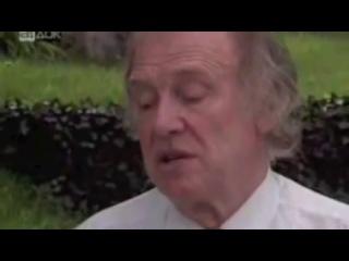И. Смоктуновский о роли княза Мышкина в спектакле