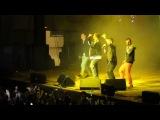 Концерт Руки  Вверх в Екатеринбурге!!!!