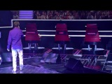 Samuel - Bonfire Heart- The Voice Kids 2014 Germany - Blind Audition