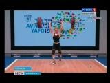 Челябинка Елена Шадрина стала чемпионкой Европы по тяжелой атлетике