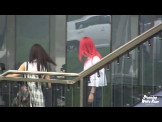 Krystal's Adult Day FMV