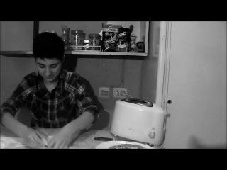 Split Personality-  Вызов Принят (готовлю Пиццу)