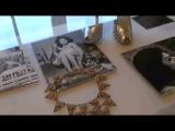 Dalida - Выставка личных вещей (1)