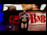 WWE Monday Night Raw 07.04.2014 - Фэйстерн Щита