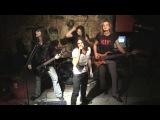 Братья Поздняковы - Группа Black Rocks - I Want To Break Free - 2009