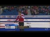 матч за бронзу с Южной Кореей. ЧМ2014 Сент-Джонс Канада