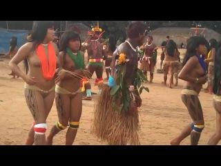 Xingu - festa mulherada!