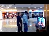 Разыграли пацана с Oculus Rift