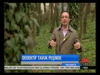 CNN Türk Para Dedektifi Programı Aspiliç Part 2