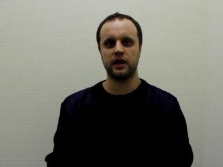 Павел Губарев призвал всех добровольцев на митинг который состоится 05.03.14. в 16:00