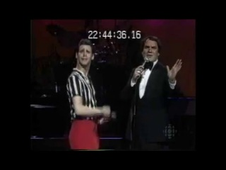 Jim Carrey - Dean Martin & Jerry Lewis Skit - Legends at work - Awesome