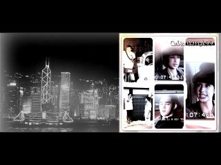 CUBIC MV - Paradise - Bomb Tanin Mint Chalida
