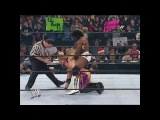 WCOFPBooker T and Goldust vs. Lance Storm and William Regal vs. The Dudley Boyz vs. Chris Jericho and Christian (Tag team eli